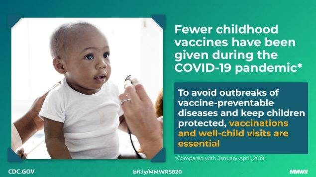 How to get your child vaccinated.  For further assistance call 814-263-5804